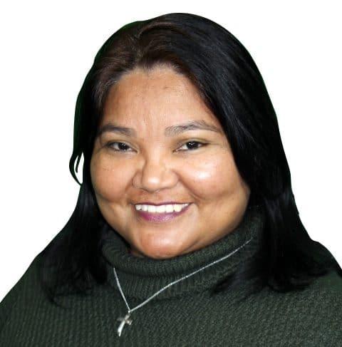 Vanessa Stanley